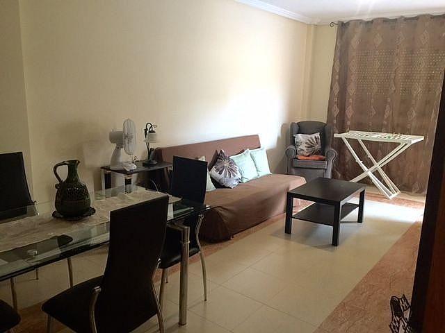 Imagen sin descripción - Apartamento en alquiler en Aguadulce - 310318846