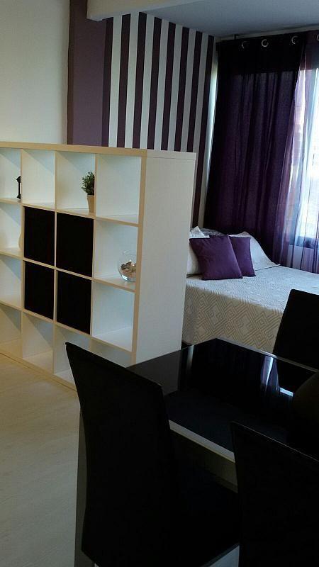 Imagen sin descripción - Apartamento en alquiler en Aguadulce - 279042960