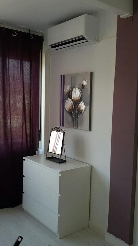 Imagen sin descripción - Apartamento en alquiler en Aguadulce - 279042966