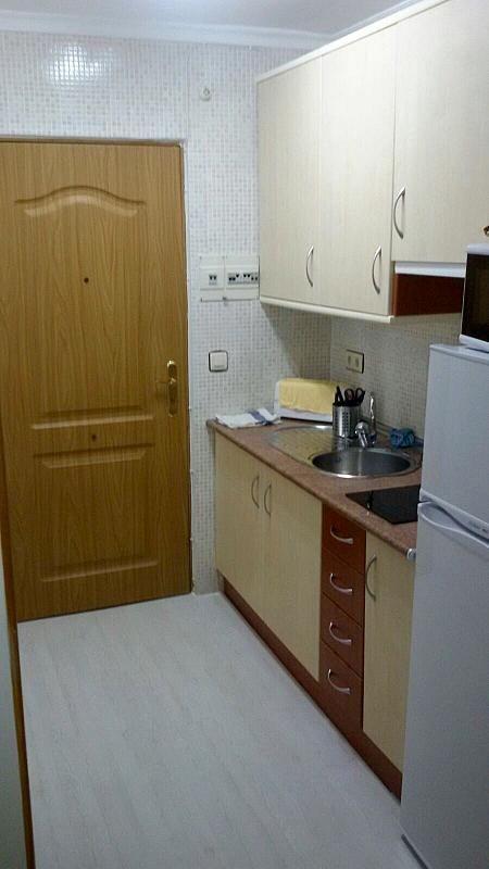 Imagen sin descripción - Apartamento en alquiler en Aguadulce - 279042969