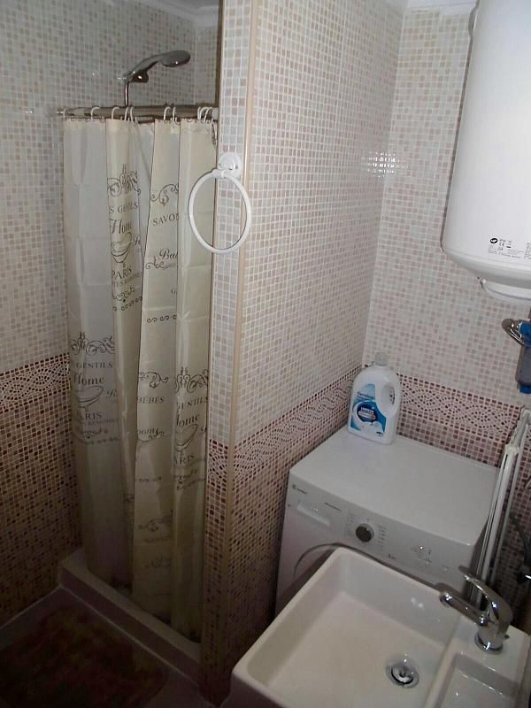 Imagen sin descripción - Apartamento en alquiler en Aguadulce - 279042978