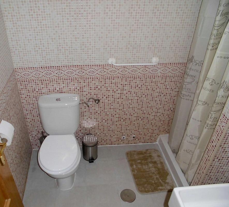 Imagen sin descripción - Apartamento en alquiler en Aguadulce - 279042981