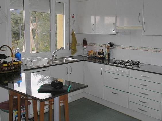 Casa en alquiler en calle Montserrat, Ametlla del Vallès, l´ - 279006513