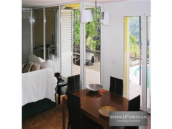 Casa en alquiler en calle Montserrat, Ametlla del Vallès, l´ - 279006522