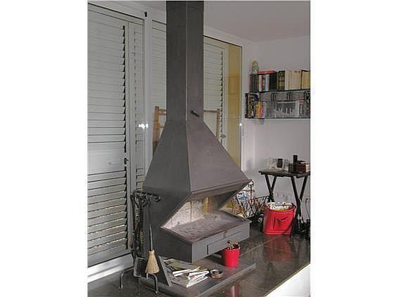 Casa en alquiler en calle Montserrat, Ametlla del Vallès, l´ - 279006525