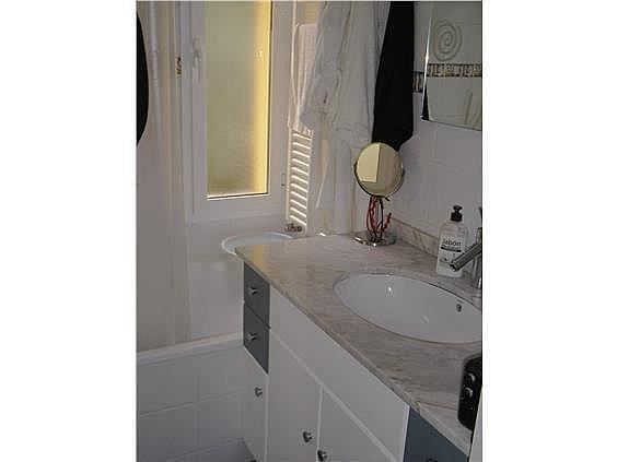 Casa en alquiler en calle Montserrat, Ametlla del Vallès, l´ - 279006549