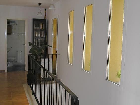 Casa en alquiler en calle Montserrat, Ametlla del Vallès, l´ - 279006552