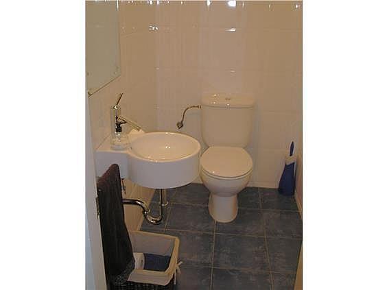 Casa en alquiler en calle Montserrat, Ametlla del Vallès, l´ - 279006558