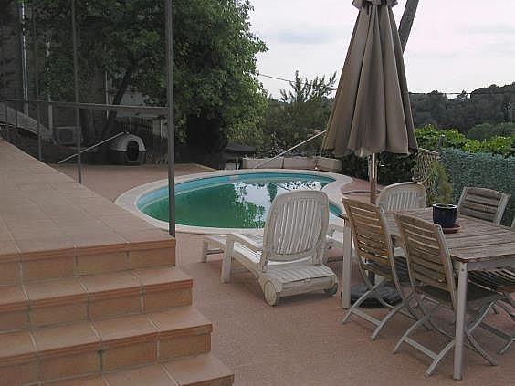 Casa en alquiler en calle Montserrat, Ametlla del Vallès, l´ - 279006573