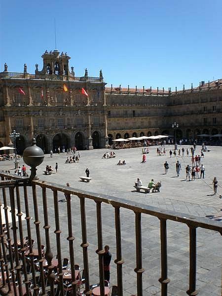 Foto - Oficina en alquiler en calle Centro, Centro en Salamanca - 375462102