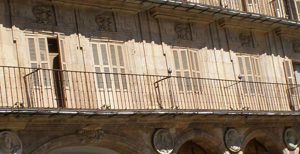 Foto - Oficina en alquiler en calle Centro, Centro en Salamanca - 375462105