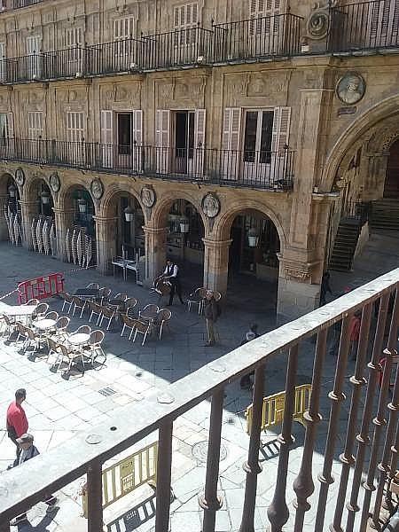 Foto - Oficina en alquiler en calle Centro, Centro en Salamanca - 375462111