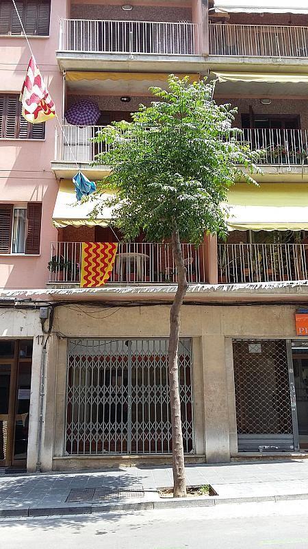 Local comercial en alquiler en calle Hernandez Sanahuja, Eixample Tarragona en Tarragona - 304849329