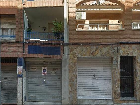 Parking en alquiler en calle Juan Ramón Jimenez, Rubí - 281092632