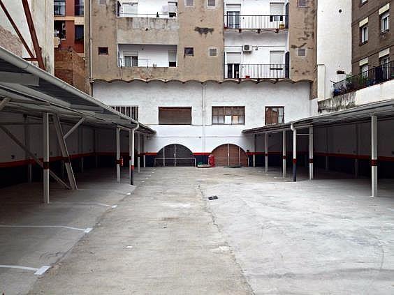 Parking en alquiler en calle Del Rebolledo, Barris Marítims en Tarragona - 333586222