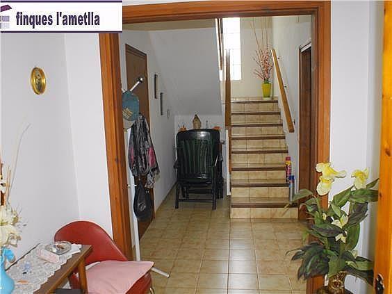 Chalet en alquiler en Ametlla del Vallès, l´ - 294727767