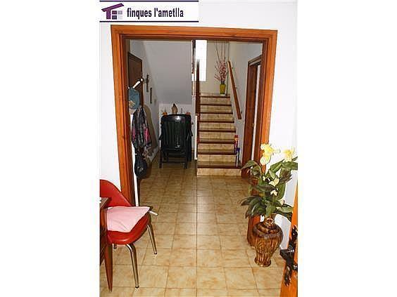 Chalet en alquiler en Ametlla del Vallès, l´ - 294727770
