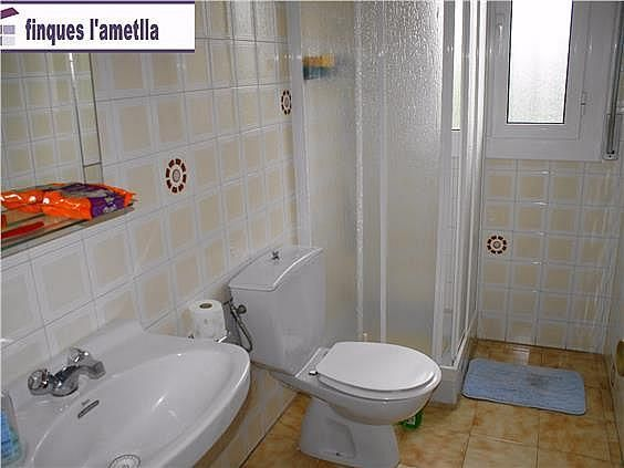 Chalet en alquiler en Ametlla del Vallès, l´ - 294727773