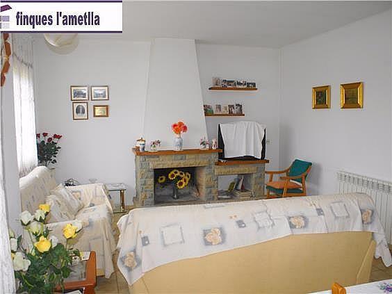 Chalet en alquiler en Ametlla del Vallès, l´ - 294727785