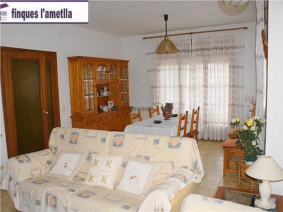 Chalet en alquiler en Ametlla del Vallès, l´ - 294727788