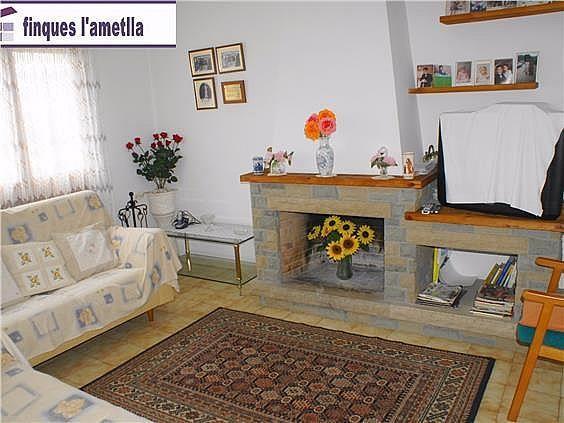 Chalet en alquiler en Ametlla del Vallès, l´ - 294727791