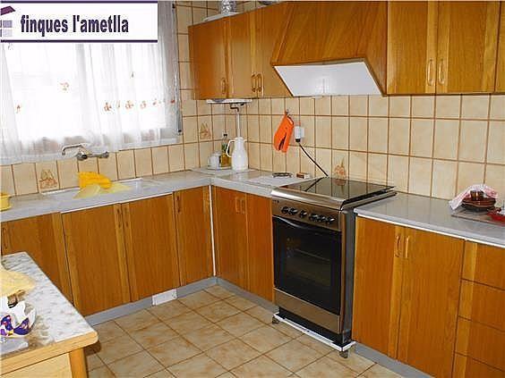 Chalet en alquiler en Ametlla del Vallès, l´ - 294727797