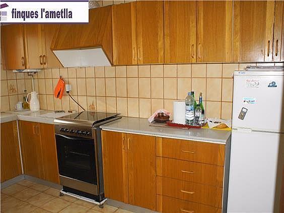 Chalet en alquiler en Ametlla del Vallès, l´ - 294727800