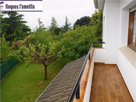 Chalet en alquiler en Ametlla del Vallès, l´ - 294727830
