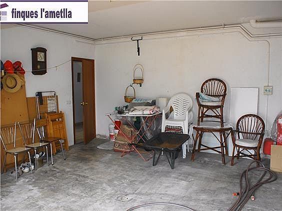 Chalet en alquiler en Ametlla del Vallès, l´ - 294727845