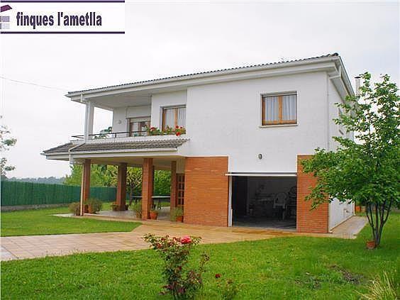 Chalet en alquiler en Ametlla del Vallès, l´ - 294727851