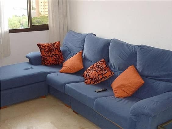 Apartamento en venta en calle La;Aigüera, Benidorm - 280665391