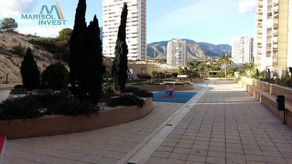 Foto - Apartamento en venta en vía Parque, Poniente en Benidorm - 295922091