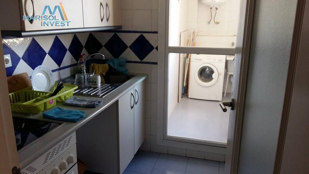 Foto - Apartamento en venta en vía Parque, Poniente en Benidorm - 295922100