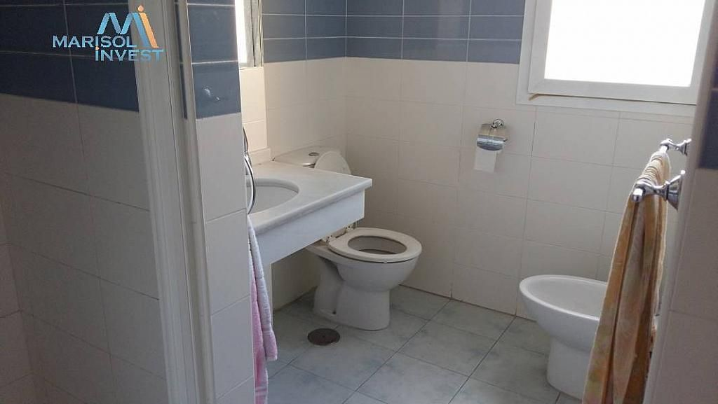Foto - Apartamento en venta en vía Parque, Poniente en Benidorm - 295922115