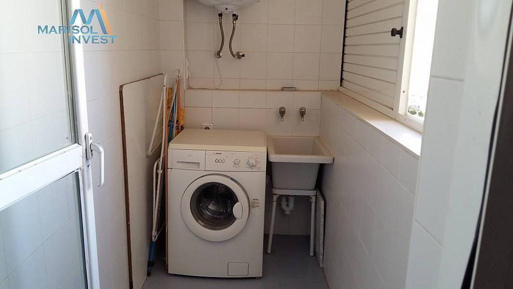 Foto - Apartamento en venta en vía Parque, Poniente en Benidorm - 295922118