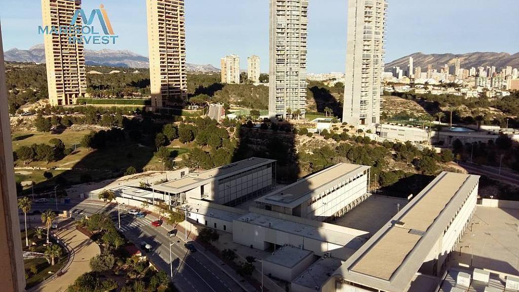 Foto - Apartamento en venta en vía Parque, Poniente en Benidorm - 295922124