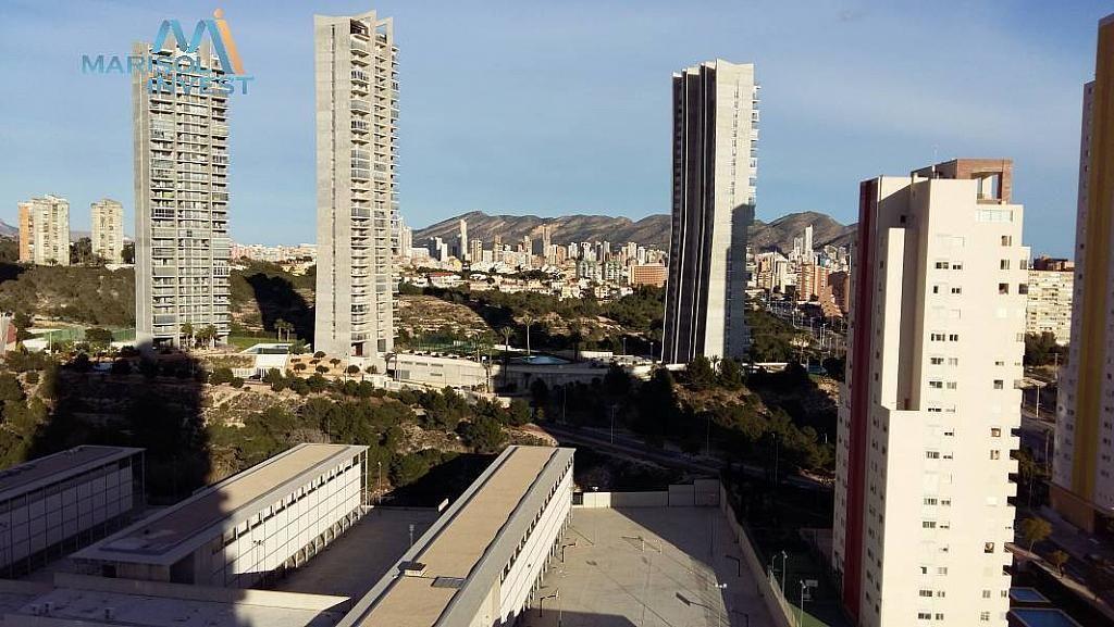 Foto - Apartamento en venta en vía Parque, Poniente en Benidorm - 295922127