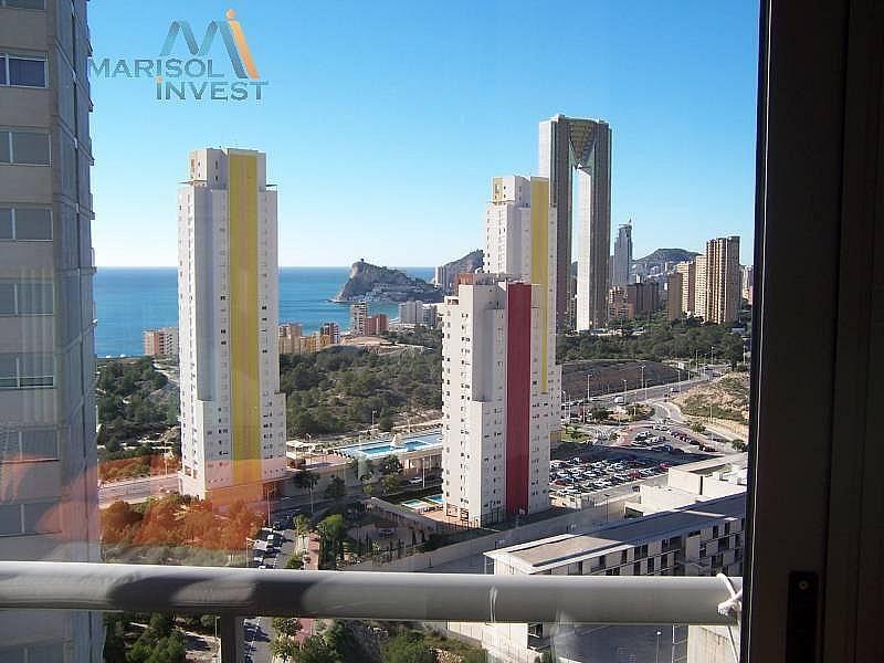 Foto - Apartamento en venta en vía Parque, Poniente en Benidorm - 348240130