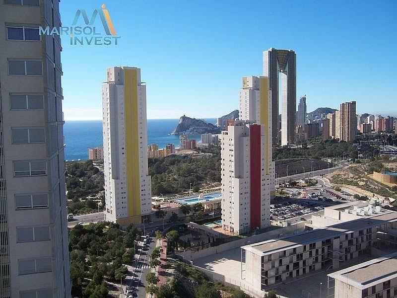 Foto - Apartamento en venta en vía Parque, Poniente en Benidorm - 348240133