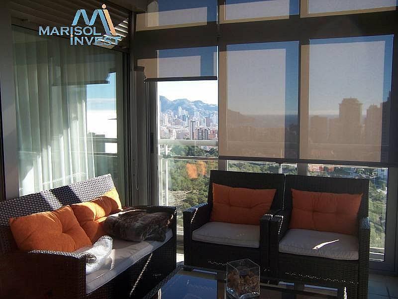 Foto - Apartamento en venta en vía Parque, Poniente en Benidorm - 348240136