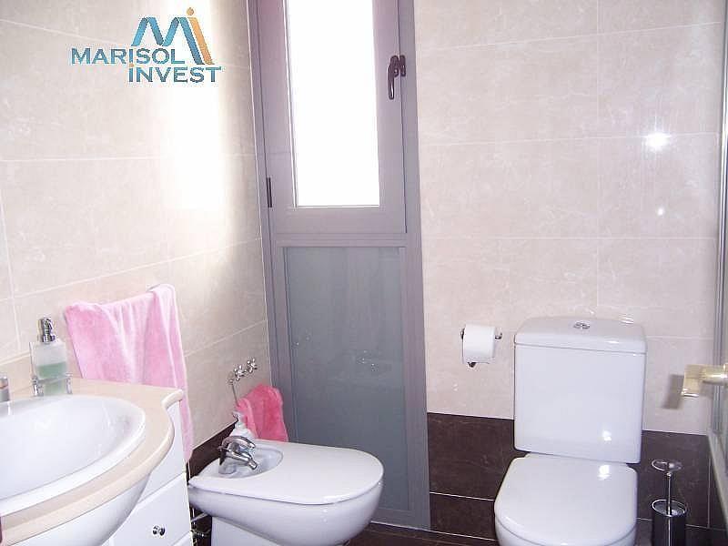 Foto - Apartamento en venta en vía Parque, Poniente en Benidorm - 348240145