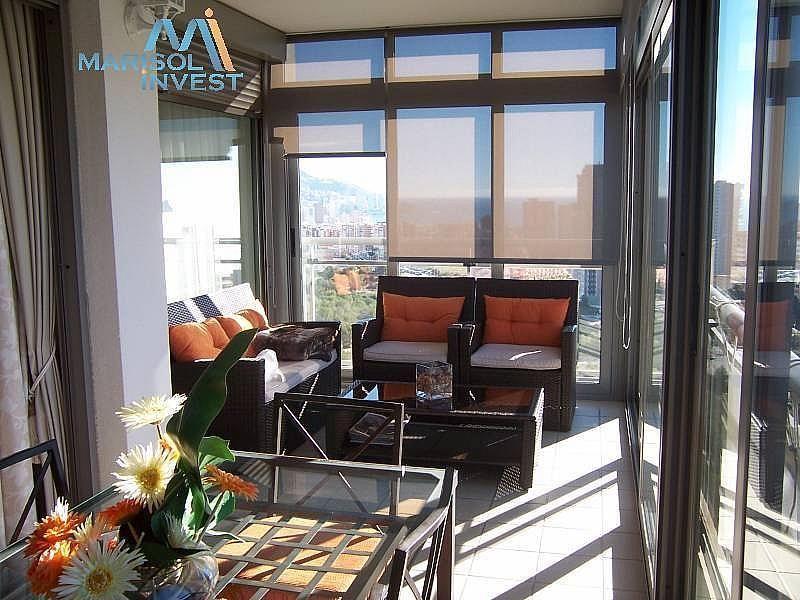 Foto - Apartamento en venta en vía Parque, Poniente en Benidorm - 348240148