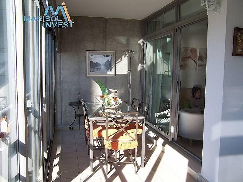 Foto - Apartamento en venta en vía Parque, Poniente en Benidorm - 348240151