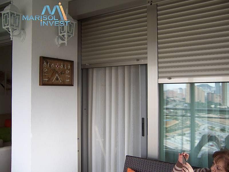 Foto - Apartamento en venta en vía Parque, Poniente en Benidorm - 348240178
