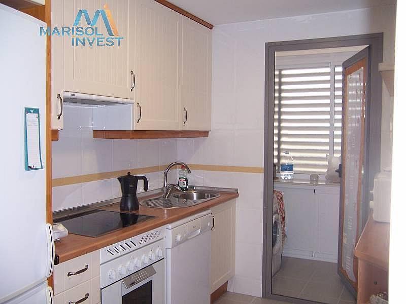 Foto - Apartamento en venta en vía Parque, Poniente en Benidorm - 348240181
