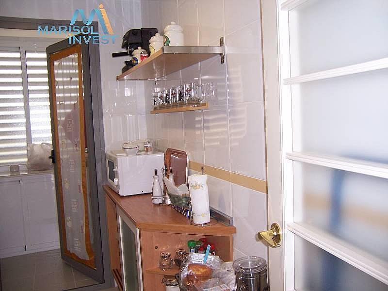 Foto - Apartamento en venta en vía Parque, Poniente en Benidorm - 348240184