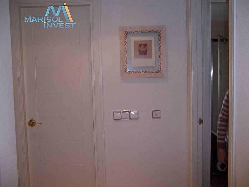 Foto - Apartamento en venta en vía Parque, Poniente en Benidorm - 348240187