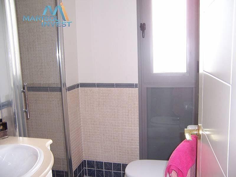 Foto - Apartamento en venta en vía Parque, Poniente en Benidorm - 348240196