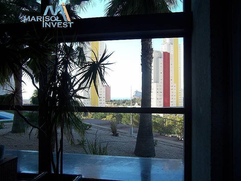 Foto - Apartamento en venta en vía Parque, Poniente en Benidorm - 348240229