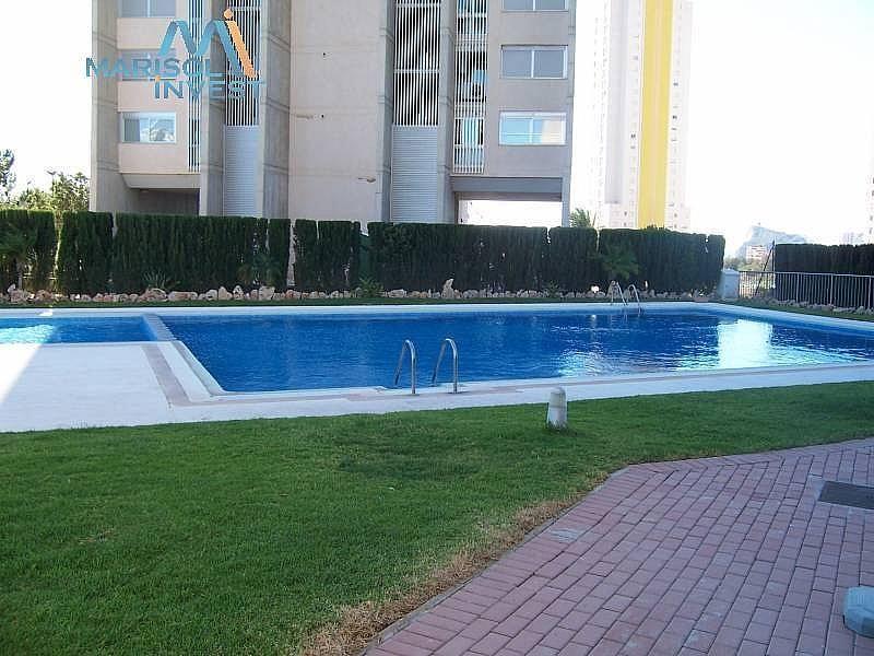Foto - Apartamento en venta en vía Parque, Poniente en Benidorm - 348240235